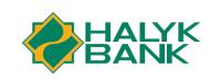 logo Halyk Bank