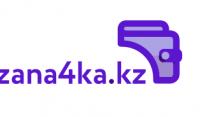 logo Заначка
